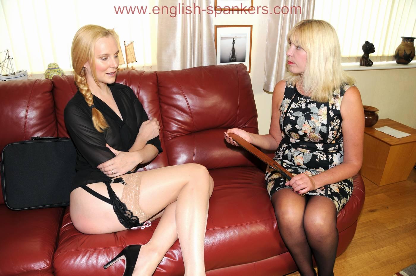 English spanking emily jane apologise, but